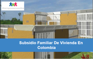 Subsidio Familiar